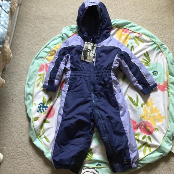 2693644f1 REI Jackets & Coats | A Nwt Infant Snowsuit | Poshmark